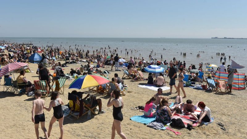 Is it a bank holiday this weekend in England, Wales, Scotland and Northern Ireland?
