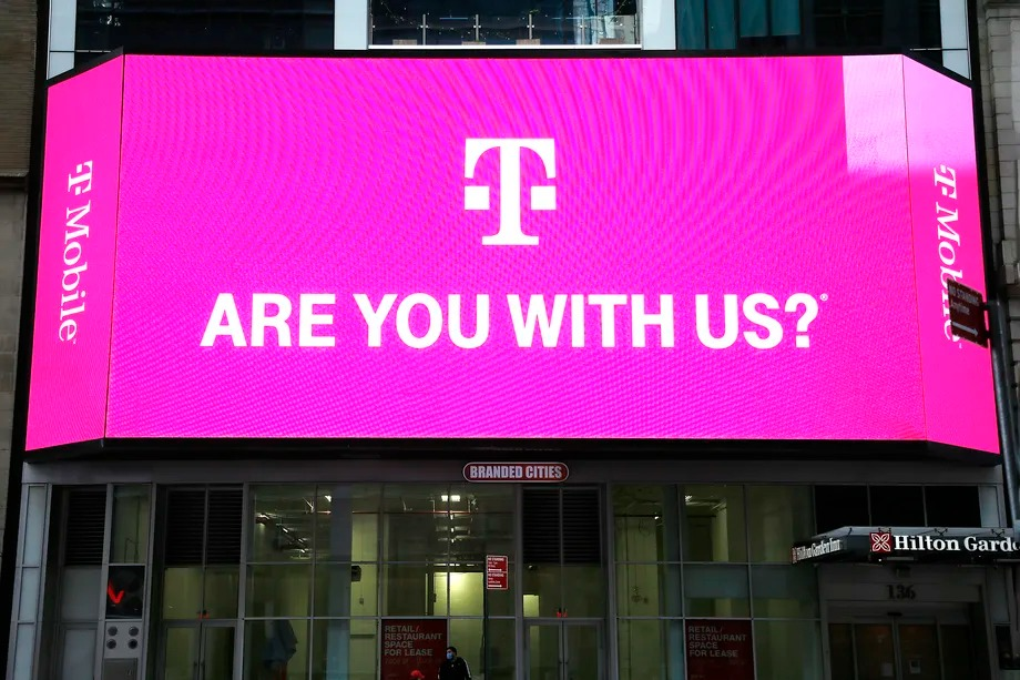 T-Mobile data breach exposed the personal info of more than 47 million people